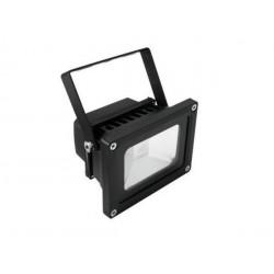 UV LED reflektor CHX FL A 10W, černá