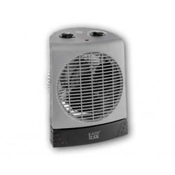 Tepolovzdušný ventilátor EasyHome HL 2015, 2000W, šedá