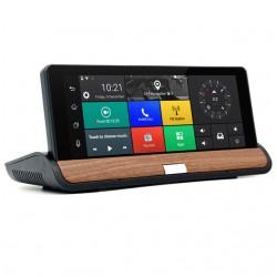 "7"" GPS NaviGO GD790G - Navigace na palubní desku, 3G, Andoird, Navitel"