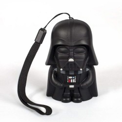 Bluetooth Speaker Loud Darth Vader