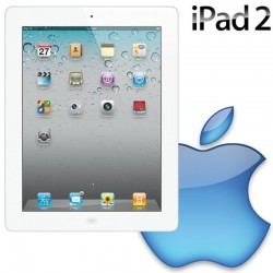 Apple iPad 2 Wifi + 3G, 32GB bílá (A1396)