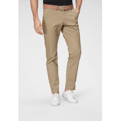 Panské kalhoty Gant (vel.66), béžová