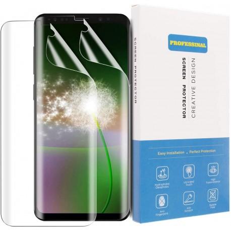 Ochranná folie pro Samsung S9/S8, 2ks