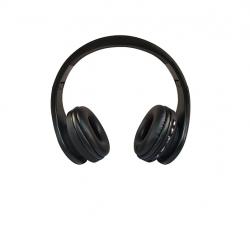 Bezdrátová sluchátka BT-Music, BN1228 - černá