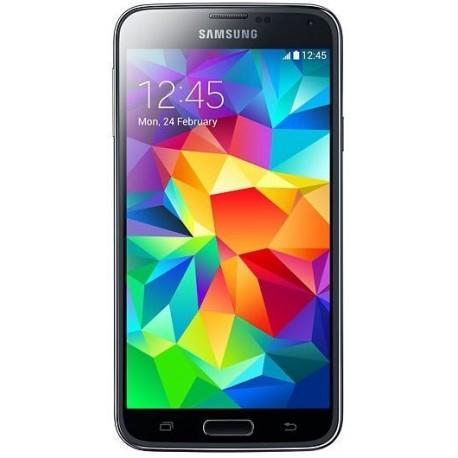 Samsung Galaxy S5 (SM-G900) Electric Blue