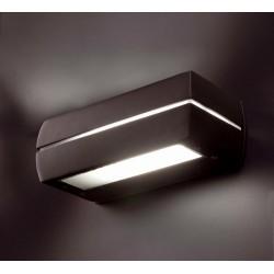Venkovní svítidlo Faro Dragma 71362 - tmavá šedá