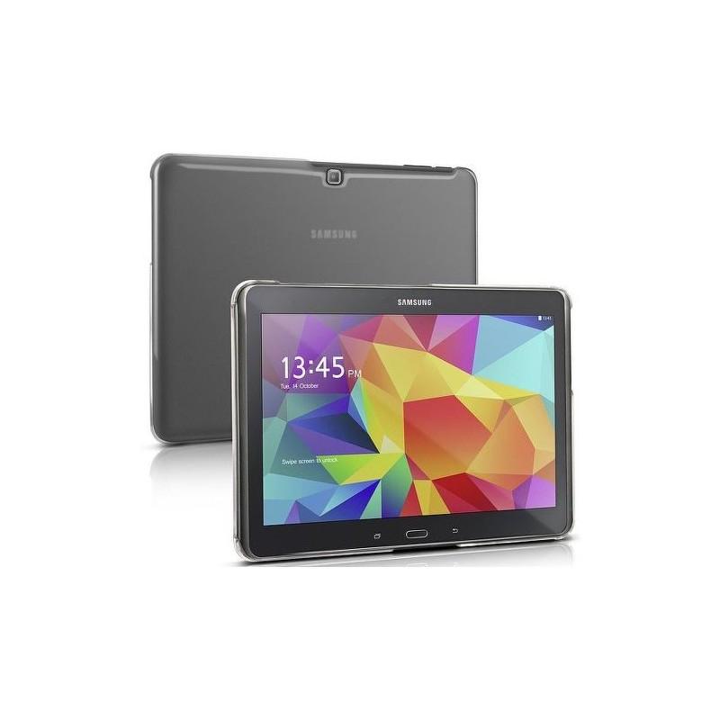 Pouzdro pro Samsung Galaxy Tab 4 10.1, SPEEDLINK SL-7512-FDCR VERGE - šedá Speedlink