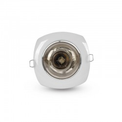 Bodové svítidlo nehybné Brilum Tafia 63S - bílá