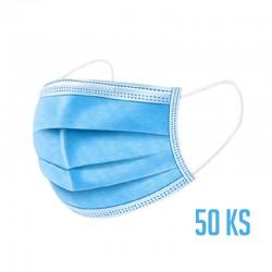 Ochranná rouška 3-vrstvá (50ks)