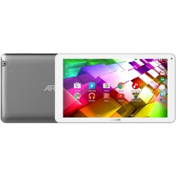 "10"" Tablet Archos 101b Copper 8GB - stříbrná"