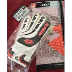 Brankařské rukavice Lotto Dragon Vel-10
