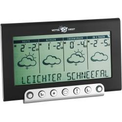 Meteorologická stanice TFA-Dostmann Tempesta 300