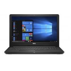 Notebook Dell Inspiron 15 N-3567-N2-3, Intel i3 2GHz, 4GB RAM, 500GB HDD, Windows 10