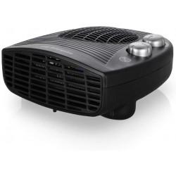 Elektrický ventilátor 2v1 Orbegozo FH5028, 2000W, černá
