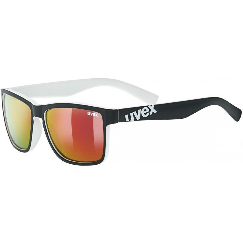 Sluneční brýle Uvex LGL 39, černobílá Uvex