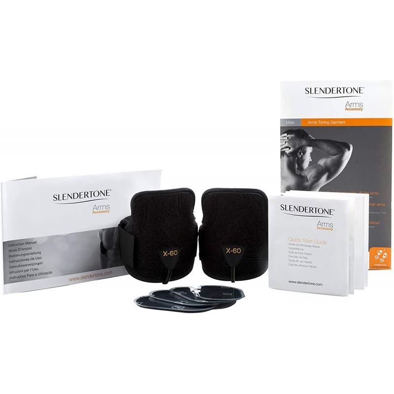 Elektrický stimulátor pro posilování paží Slendertone Arms 0397-2036 - bez ovladače Slendertone