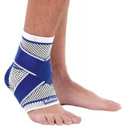 Bandáž na nohy Nutrics NuBex, vel. M