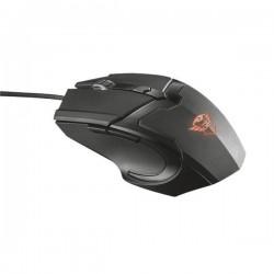 PC myš Trust GAV GXT 101 - 21044, černá
