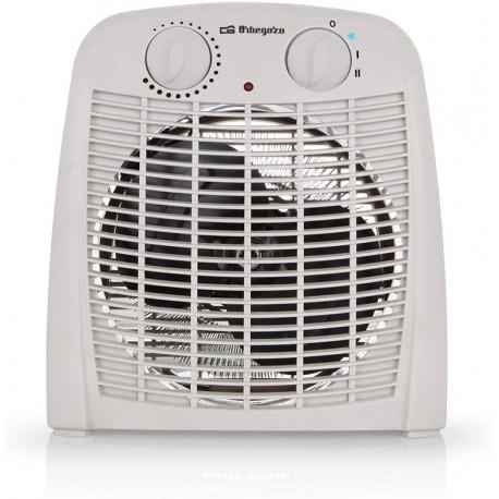 Teplovzdušný ventilátor Orbegozo FH 7000, 2000W
