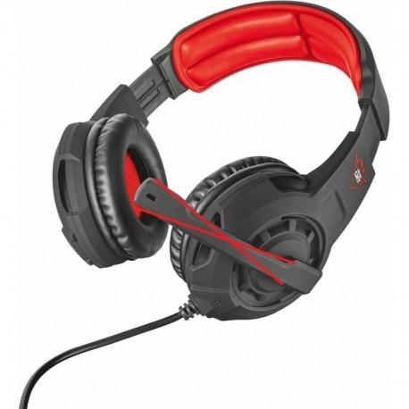 Drátová sluchátka Trust Radius GXT 310