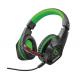 Herní sluchátka bez mikrofonu Trust Rana GXT 404G