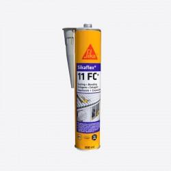 Polyuretanový tmel SikaFlex 11FC 300ml - bílá