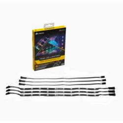 Rozšiřující sada tří barevných LED pásků Corsair CL-8930002