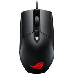 Herní myš ASUS ROG STRIX Impact, 90MP00P0-B0UA00, černá