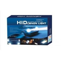 Xenonová přestavba HID SLIM H4-6000