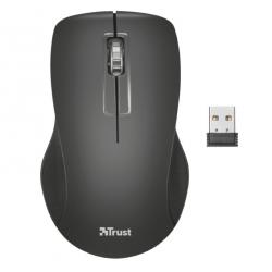 Bezdrátová myš Trust Ziva 22122, černá