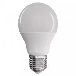 LED žárovka EMOS ZQ5122 Classic, A60, 6W, E27, studená bílá