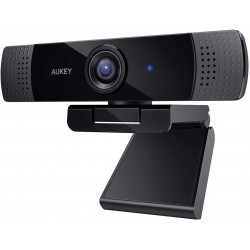 Webkamera Aukey PC-LM1E Full HD 1080p, černá