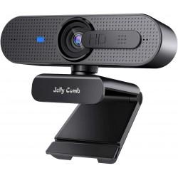 Webkamera Jelly Comb W0036 1080p