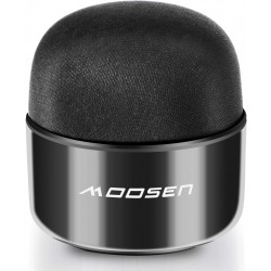 Bluetooth reproduktor Moosen MS-F019, 5 W, černá