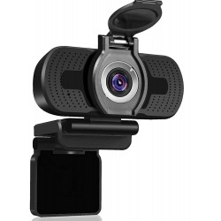 Webkamera Dericam W2, černá