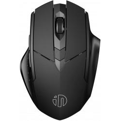Bezdrátová myš Inphic PM6BT, černá