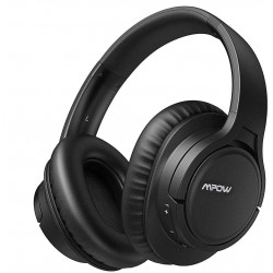 Bezdrátová sluchátka Mpow H7 BH162A, černá