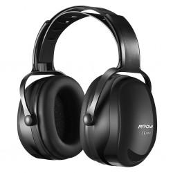 Chrániče sluchu Mpow HPO44A, černá