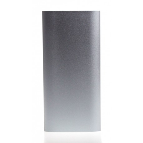 Powerbanka Remax Hoox AA-1160, 10 000 mAh - stříbrná