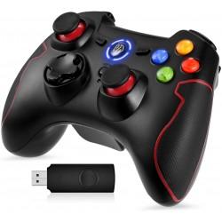 Bezdrátový herní ovladač EasySMX ESM-9013, černá