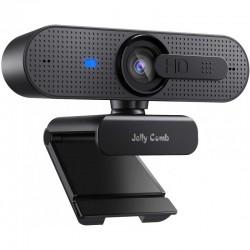 Webkamera Jelly Comb H606 HD, černá
