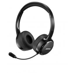 Sluchátka Mpow PA071, černá