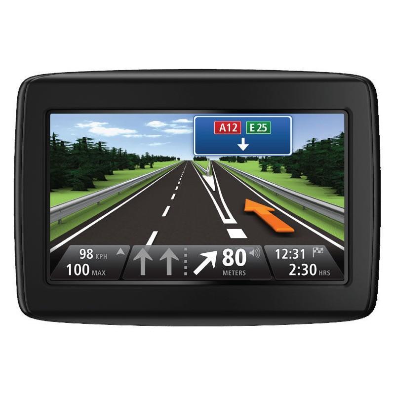 """4,3"""" GPS navigace TomTom START 20 Europe Lifetime TomTom"""