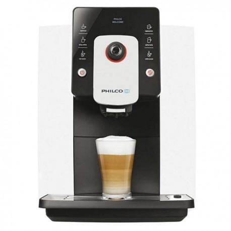 Automatický kávovar Philco PHEM 1000, bíločerná