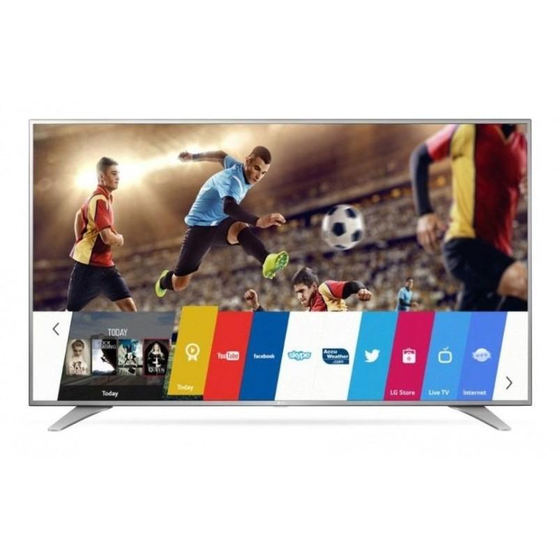 SMART Televizor LG 55UH6507 LG