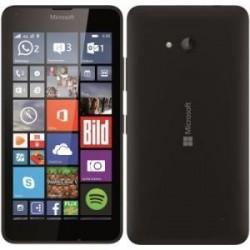 Mobilní telefon Microsoft Lumia 640, RM-1072, 1/8GB, single SIM, černá