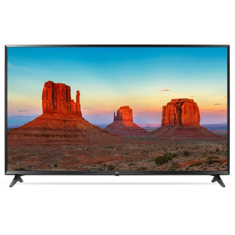 SMART Televizor LG 65UK6100PLB LG