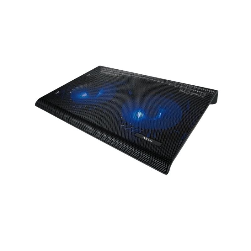 Chladící podložka pro notebooky Trust Azul