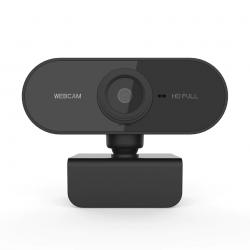 Webkamera HD 1080P, černá