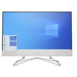 "23,8"" Stolní počítač HP All In One PC 24-f0002nc, AMD A9-9425, 1TB HDD, 8GB RAM, Windows 10 Home"